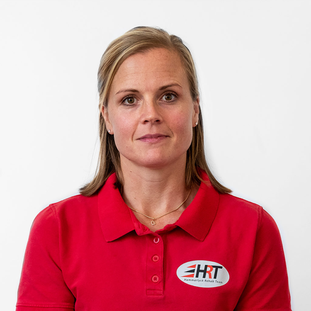 Carolina Madsen